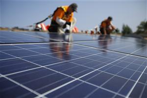 Top 10 quốc gia dẫn đầu về năng lượng mặt trời