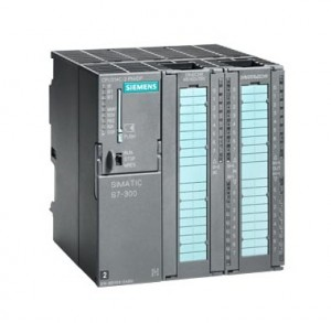 PLC S7-300, CPU 314C-2PN/DP