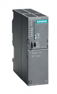 PLC S7-300, CPU 315-2PN/DP
