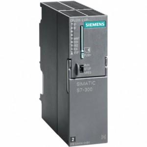 PLC S7-300, CPU 315-2DP