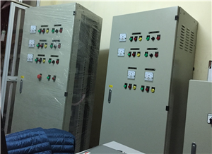 Nhà máy nước sạch Hàm Rồng - Thanh Hóa